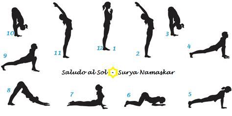 tutorial yoga saludo al sol saludo al sol paso a paso te vas a enamorar yogapositiva
