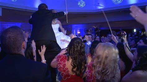 lebanese wedding entrance youtube best arab wedding entrance fouad amanda zaffe doovi