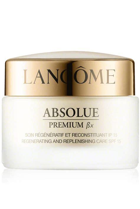 Lancome Absolue Premium lanc 244 me absolue premium 223 x cr 232 me reconstituante profonde