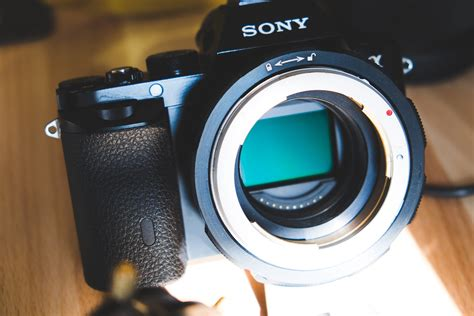 sony e mount low light lens mamaktalk canon develop new positive locking ef mount