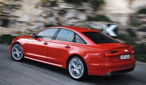 Audi A6 India Price by Audi A6 Saloon 2 0 Tdi In India Review Indiandrives