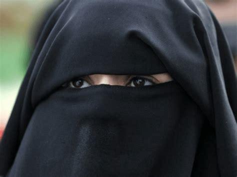 Niqab Sofia bulgaria bans the burqa