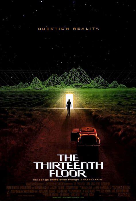 the thirteenth floor in subscene subtitles for the thirteenth floor