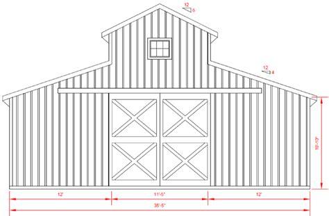 homestead barn design homemade ftempo