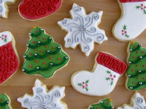 christmas sugar cookies sugar duchess