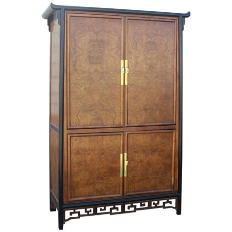 century furniture chin hua style entertainment armoire