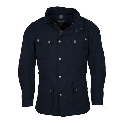 hackett velospeed jacket gibbs menswear - Hackett Jacket Sale