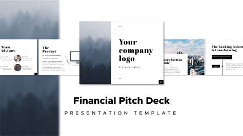 30 Legendary Startup Pitch Decks And What You Can Learn From Them Best Pitch Presentation Template
