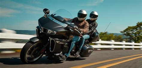 Yamaha reveals Star Venture   Motorcycle Magazine
