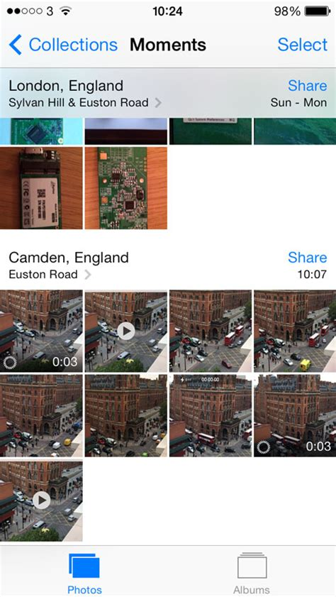 slo mo how to use slo mo in iphone 5s make motion on