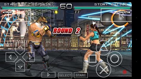 tekken for android apk free tekken 5 for android v5 0 iso ppsspp gold version apkwarehouse org