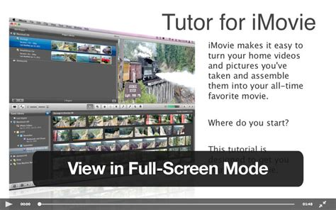 tutorial imovie iphone 4 imovie iphone 4 tutorial