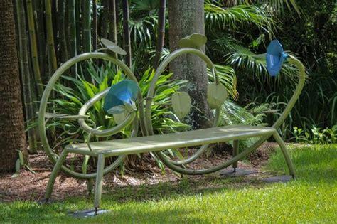 art work bench art work bench picture of mckee botanical garden vero beach tripadvisor