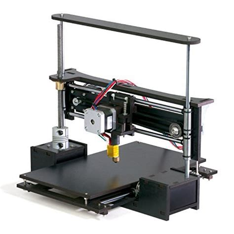 3d printer heated bed twoup 3d printer kit with heated bed 7 quot x 7 quot x 5 quot build