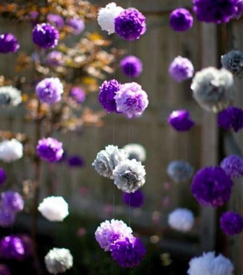 decorazioni fiori matrimonio 5 idee con i fiori di carta per il matrimonio sposalicious