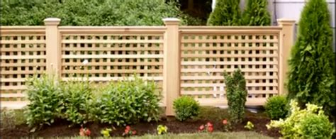 build your own fence wood lattice fence interiors design
