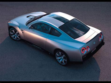 nissan supercar concept 2001 nissan gt r concept supercars net