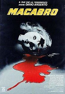 macabro 1980 full movie macabre 1980 film wikipedia