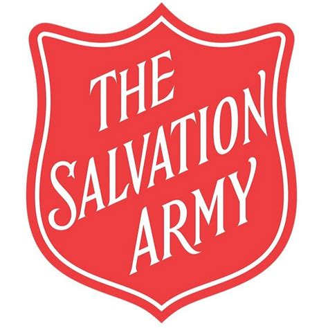 Salvation Army Finding The Salvation Army Uk With The Republic Of Ireland