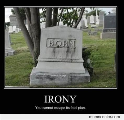 Irony Meme - funny irony memes google search bitter irony