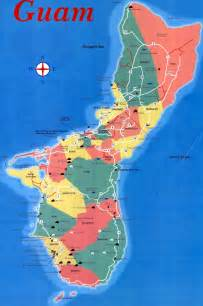 Guam World Map by Map Of Guam Map Of Africa