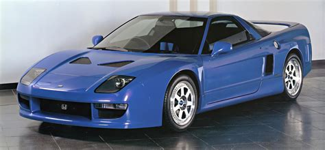bmw supercar 90s mugen nsx prototype the 90 s supercar that never was