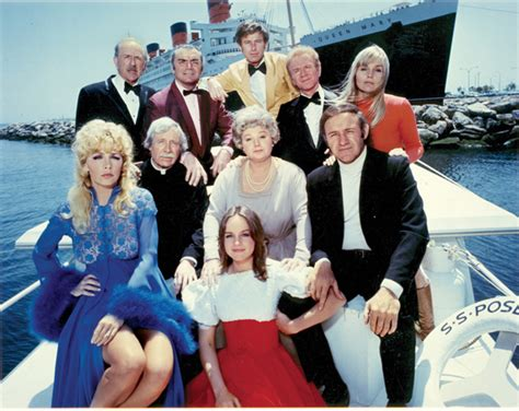 the poseidon adventure the cast looks back youtube the poseidon adventure 1972 disaster movie review