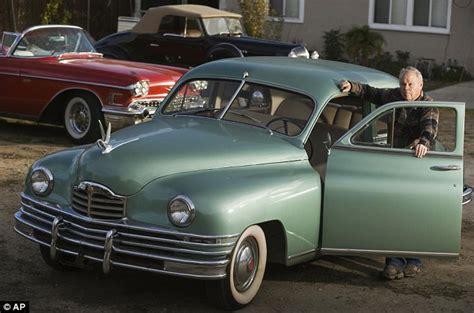 cars   eyes  vintage automobile owners  pride  joy  feature  hit