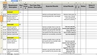 Test Script Template by Docs 23087772 Acceptance Test Test Script Sheet