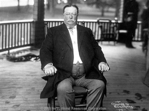 a william howard taft presidential history geeks