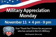Waffle House Veterans Day Special by 1000 Images About Resturants On Free Meal