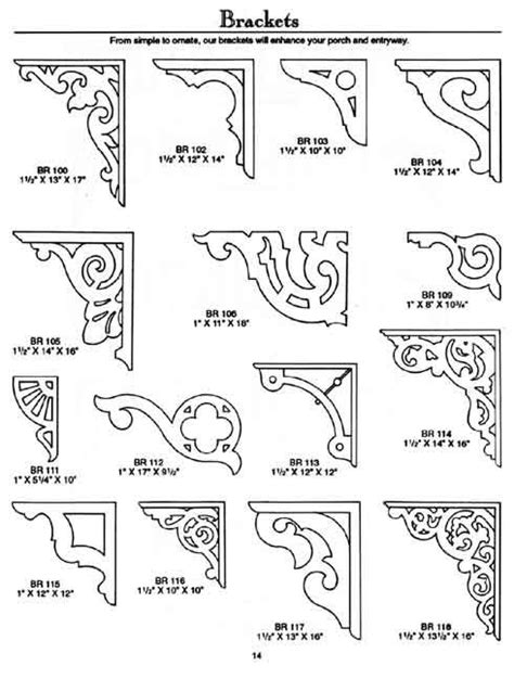 Wood Corbel Patterns Pin By Haydn Cager On Writing Research