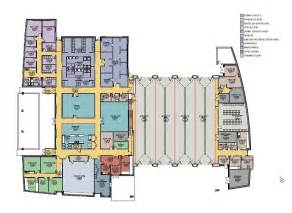 Fire Department Floor Plans Travilah Fire Station 32