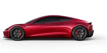 tesla s roadster the new tesla roadster is the halo car for the entire ev