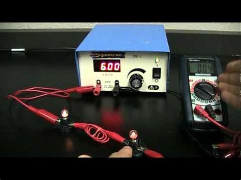 pic dual voltmeter ammeter doovi