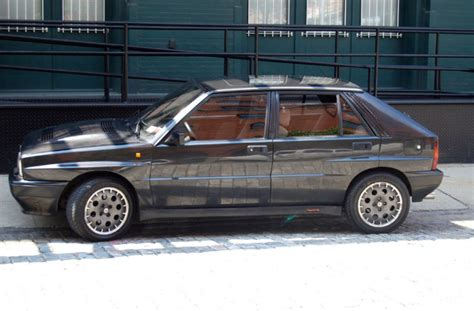 Lancia Delta Integrale Sale Lancia Delta Hf Integrale For Sale Image Search Results