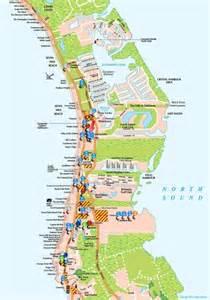 tourist georgetown grand cayman