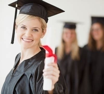 An Mba Graduate by Why Get An Mba Degree