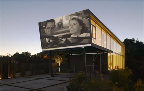 movie house modernist modern architecture in film build blog