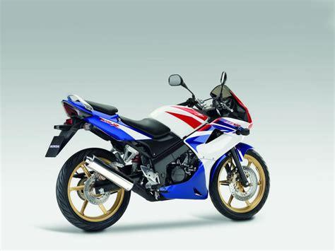 honda cbr 125r 2009 honda cbr125r motorcycle