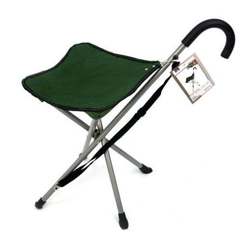 walking with seat heavy duty heavy duty compact light portable folding seat stool chair