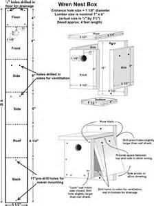 chickadee bird house plans omahdesigns net