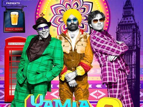 biography of movie deewana yamla pagla deewana 2 critics reviews filmibeat