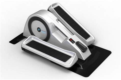 cubii is an elliptical trainer you can hide your