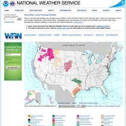 Nws Internet Weather Source   Share The Knownledge