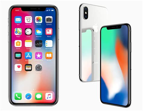 i iphone x iphone x el 250 ltimo celular de apple ovrik