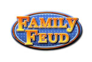 Family Feud Name Tag Template by Saveto76 Is All About Everything A Show That Never Gets
