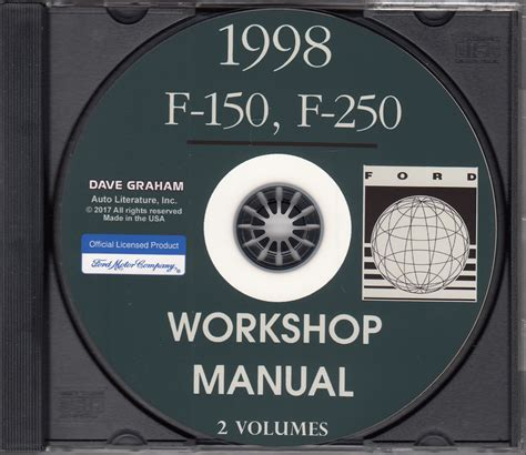 ford  truck engine diagnosis manual original