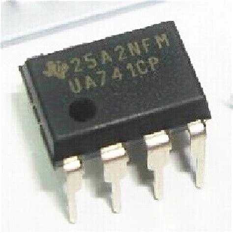 Dijamin Ua741 Ua 741 Ic Op free shipping 100pcs lot dip8 ic ua741cp ua741 op 741 100 new in integrated circuits from