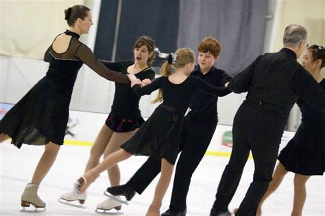 swing ice dance wichita ice dance weekends isk8 club
